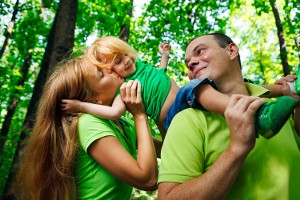 Family Outdoors, Chiropractic Care in Turlock, CA